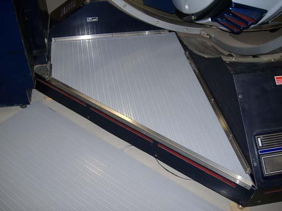 RRR-2024 Safety Mat